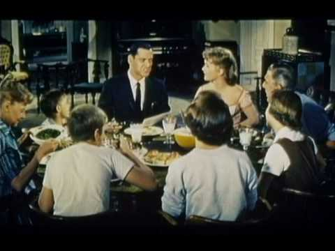 The Mating Game  1959, Tony Randall, Debbie Reynolds