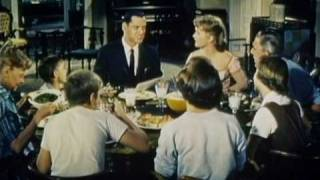 The Mating Game Trailer (1959, Tony Randall, Debbie Reynolds)