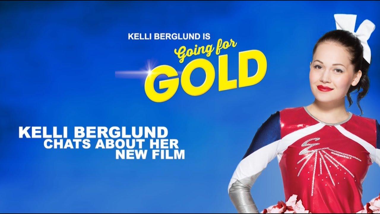 Kelli Berglund cute
