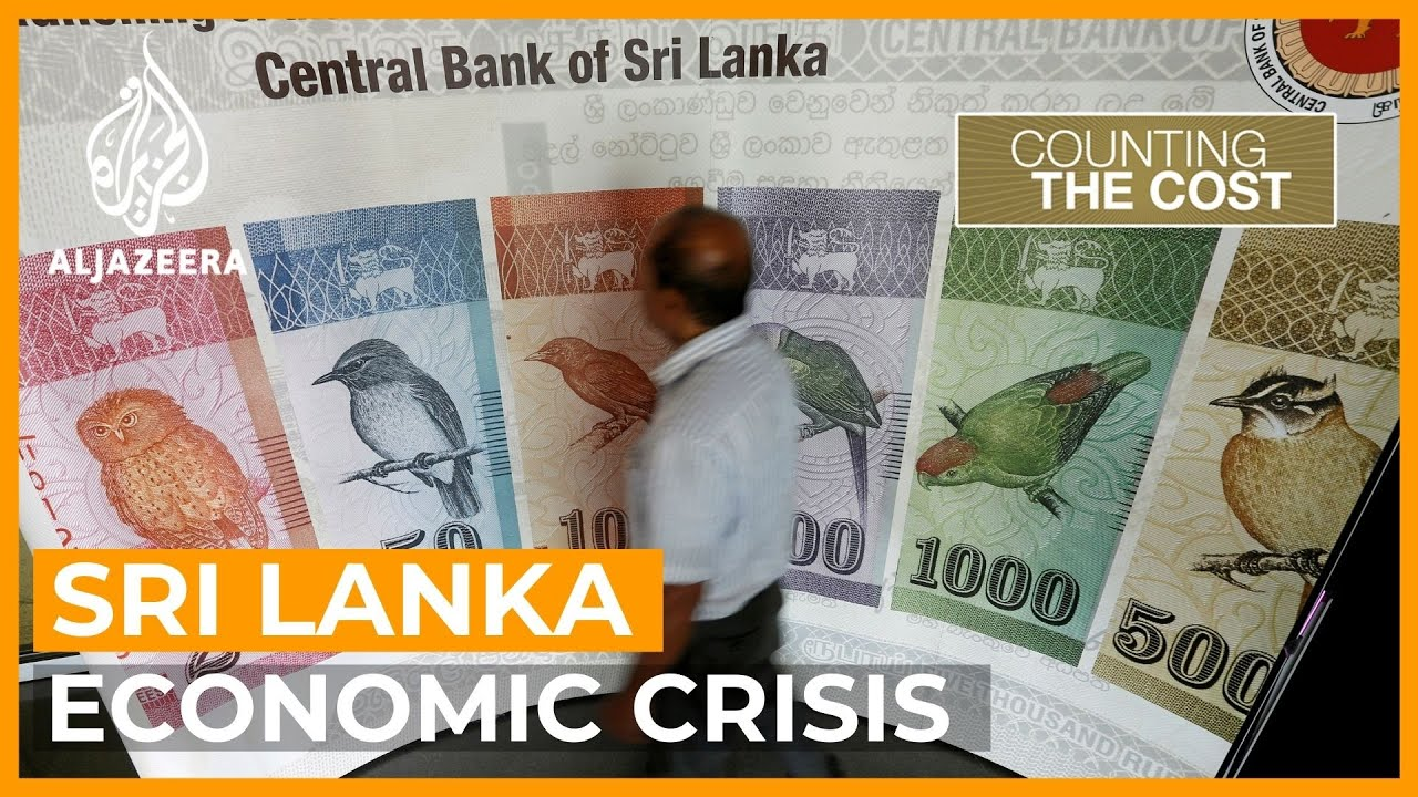 Download It's not just the pandemic: Why Sri Lanka's economy is in crisis | Counting the Cost