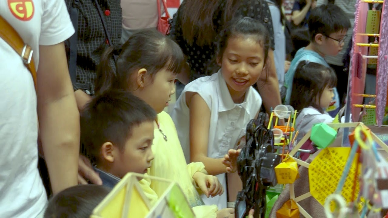 TSL Open day 2019 Highlights - PLKCTSLPS 保良局陳守仁小學 2018-19 - YouTube