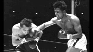 Best Nicknames In Boxing