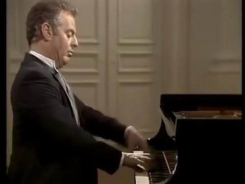 Mozart Piano Sonata B flat major, k.333- Daniel Barenboim