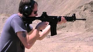 Mossberg 715T Tactical Flat Top thumbnail