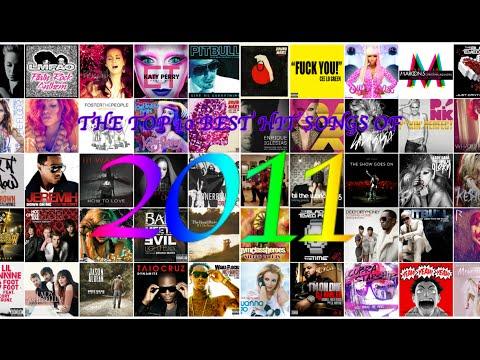 Cicabeot1s Top Ten Best Hit Songs of 2011
