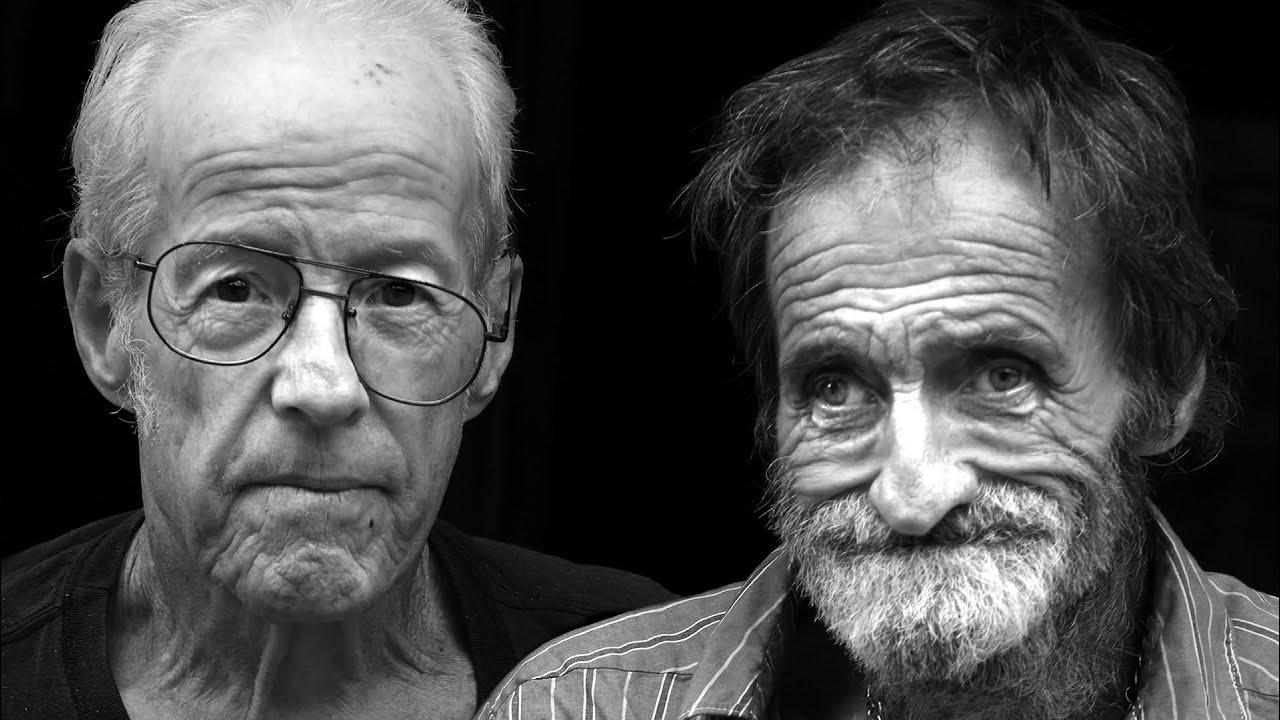 Appalachian Brothers-Leonard and Jerry