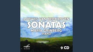 Piano Sonata No. 2 in A Major, Op. 2: III. Scherzo - Allegretto