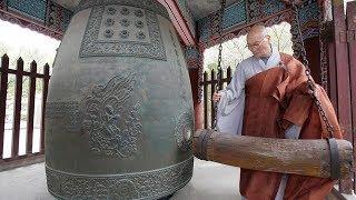 দেখুন চীনের এক অলৌকিক ঘন্টা নির্মাণের আশ্চর্য ঘটনা  !!