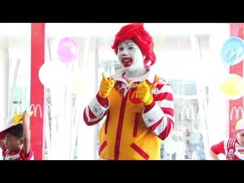 KC 2016 Ronald Dance