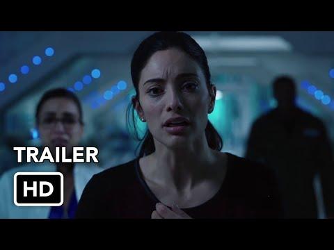 The 100 Season 3 Trailer (HD)