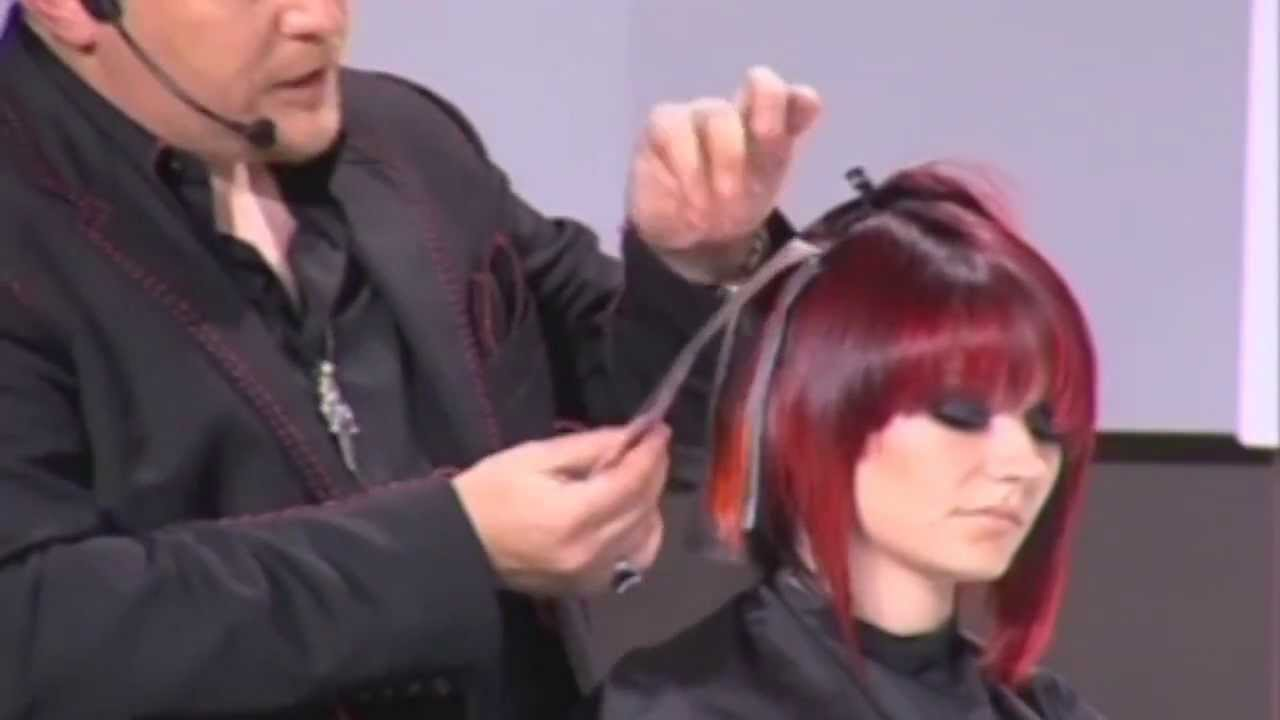 Matrix Premiere Orlando Hair Color Stage Youtube