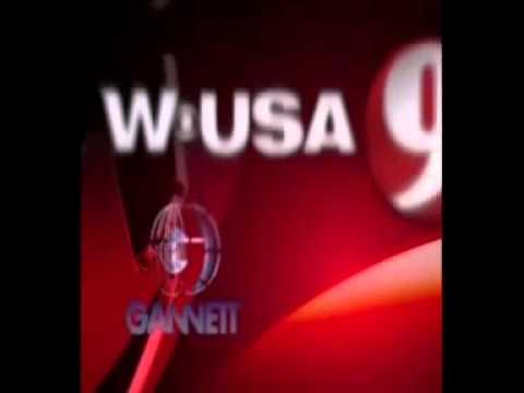 "W*USA Gannett ""Death Star"" logo (2007)"
