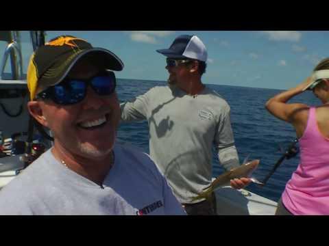 "Sportsman's Adventures: ""Big Pine Reefs"" Season 22   Episode 8"