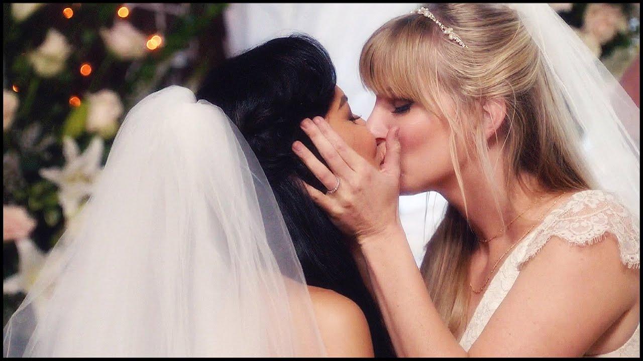 Brittany-Santana Relationship