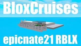 ROBLOX | BloxCruises