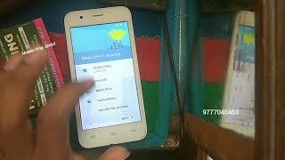 Micromax q346 frp unlock new Micromax q346 google accunt remove