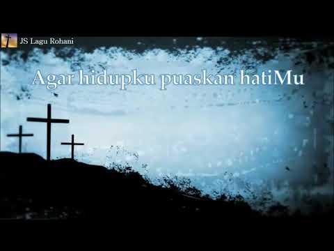 [Lirik Rohani] Jeffry Tjandra - JejakMu Tuhan