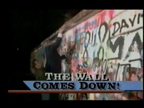 November 9, 1989 commercials