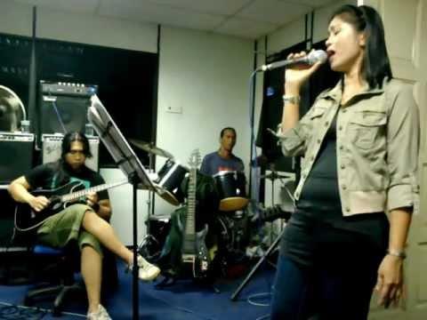 Jeslina Hashim - Melakar Rindu cover