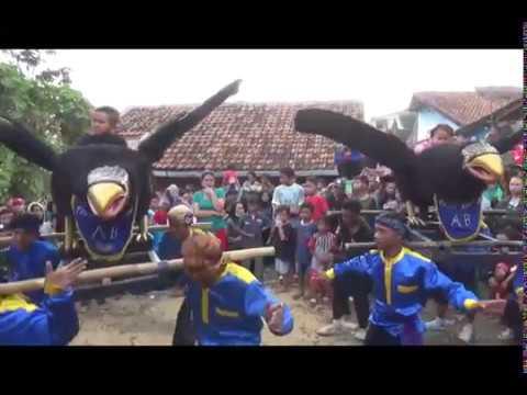 Panca Komara [OFFICIAL VIDEO] Lelumpingan