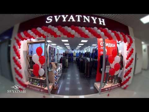 Видео презентация магазина