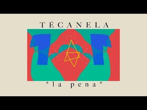 TéCanela con Raúl Rodríguez - La Pena (Lyric Video)