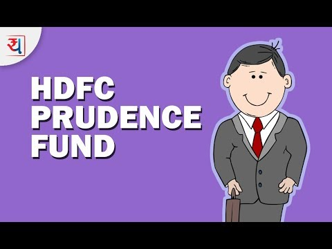 Mutual Fund Review: HDFC Prudence Fund | Top Balanced Mutual Funds 2017 India | By Yadnya
