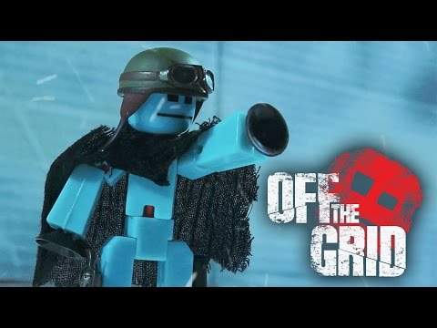 Stikbot | OFF THE GRID ☠️ - S4 Ep. 8