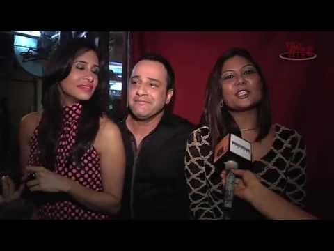 Ek Hasina Thi couple Sanjeeda Sheikh and Vatsal Sheth