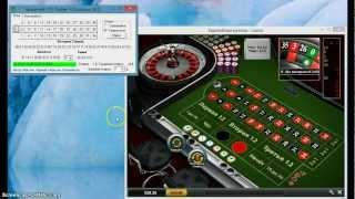 Европейская рулетка(на видео я демонстировал несколько заграничных систем и игра с программой. обращайтесь на почту mastertv777@mail.ru..., 2013-02-02T13:59:01.000Z)