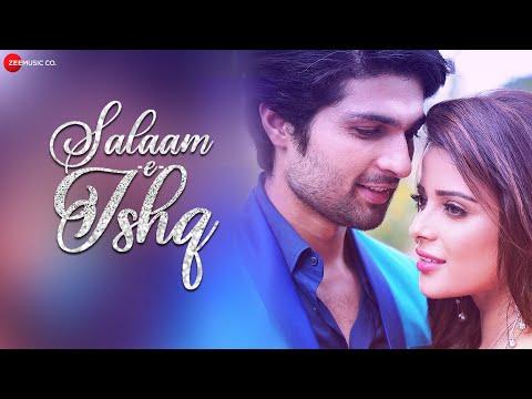 Salaam E Ishq - Official Music Video | Mohammed Iqbal, Rupsha Mukhopadhaya | Subhra Paul | Shourya G