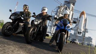 INVADIMOS CABO CANAVERAL DE MOTO! The Crew 2