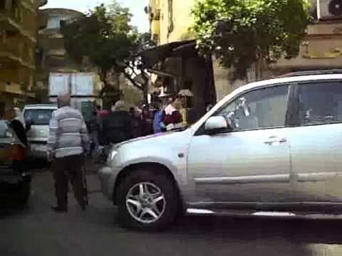 19 March 2011: Egyptian Constitution Referendum إستفتاء التعديلات الدستورية