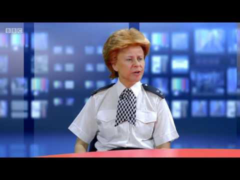Tracey Ullman - The Correct Aspect Ratio