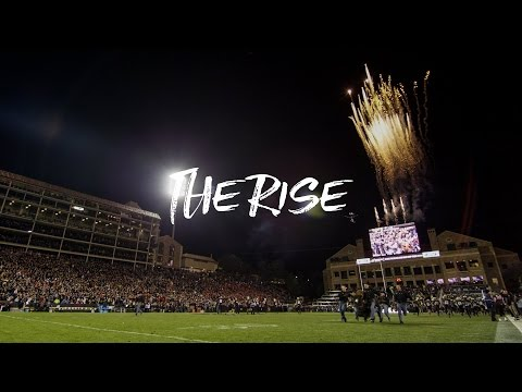 The Rise | Episode 5