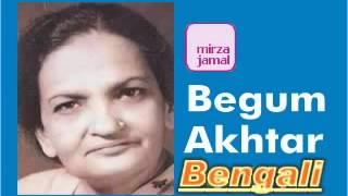 chupi chupi chole na giye ----  Begum Akhtar (Raagprodhan)