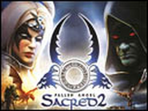 Classic Game Room HD - SACRED 2 FALLEN ANGEL review