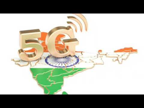 Huawei, Airtel conduct India's first successful 5G network trial in India