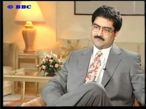 FTF Kumar Mangalam Birla 11 4 2001