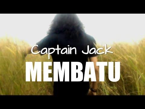 Captain Jack -  Membatu (Unofficial)
