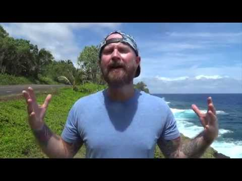 New Gay Travel Show! The Hilo Side of the Big Island of Hawaii: Alternative Gay Travel (Pilot)