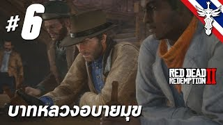 red dead redemption attention to detail