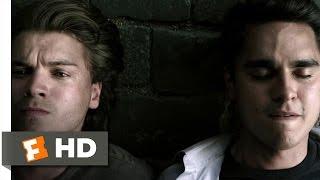 The Darkest Hour (3/10) Movie CLIP - Under the Cop Car (2011) HD