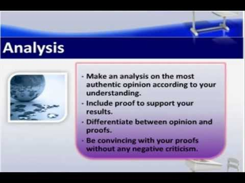 How to Write a Research Paper (IMRAD) - Dr Ibrahim Dremali
