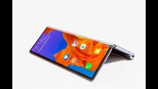 تجربتي مع الهاتف المطوي Huawei Mate X