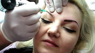 www.machiajtatuaj.ro tatuaj sprincene poze tatuaje ochi 0745001236 Buc.avi