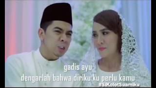 OST Si Kolot Suamiku | Hey Kamu - #Tag [OFFICIAL MV+LIRIK]