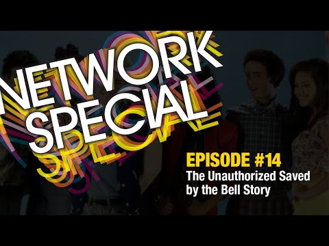 Download Episode #14 - The Unauthorized Saved by the Bell Story (2014)