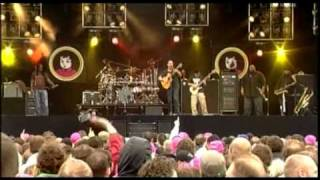 Dave Matthews Band - Pinkpop 07- Hunger For The Great Light.avi