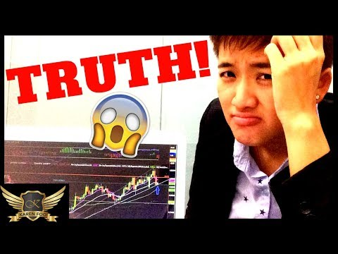 HARSH TRUTH ABOUT FOREX TRADING | TOP 3 HARD TRUTHS !